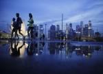 GDP สิงคโปร์ดิ่ง 41% เข้าสู่ภาวะเศรษฐกิจถดถอยจากพิษโควิด-19