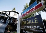 Canada home sales fall in September for first time in five months -CREA