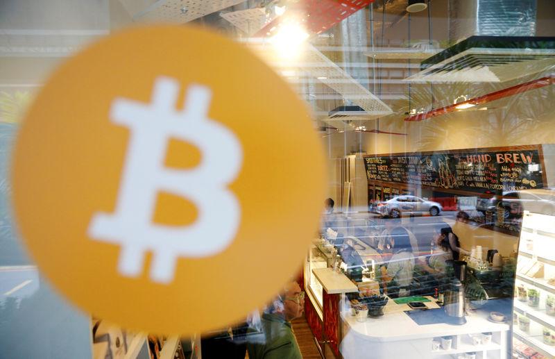 Bitcoin fällt um 10% - Wo soll das noch hinführen? Von Investing.com