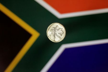 South Africa Cuts Key Rate Fourth Straight Time to Record Low