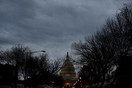 U.S. ambassadors fly to Washington conference despite shutdown