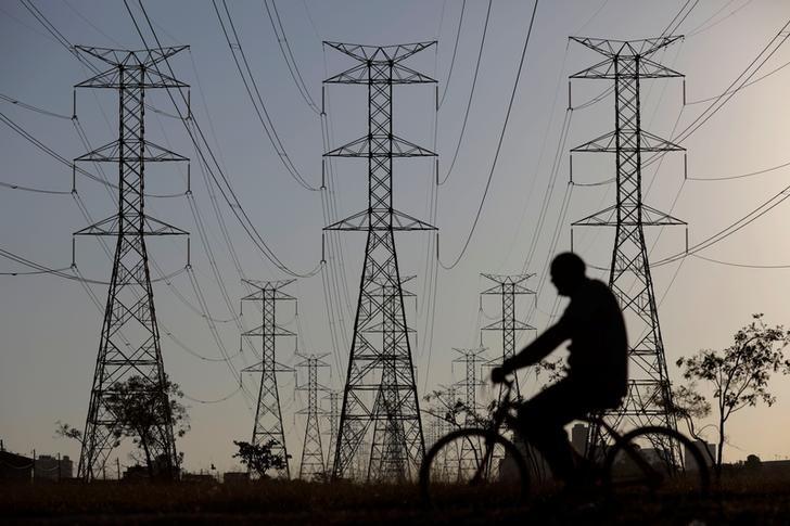 Russian hackers penetrated networks of U.S. electric utilities: WSJ ...