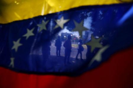 Produção de petróleo da Venezuela em novembro tem maior nível desde aperto em sanções