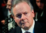 BoC's Poloz says gradual approach appropriate in face of digital disruption