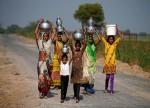 भारत के गरीब, कोरोनोवायरस लॉकडाउन से प्रभावित, भविष्य के लिए डर