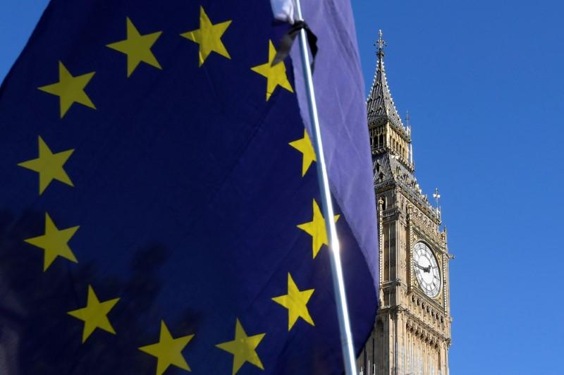 BDI - Übergangszeit nach Brexit muss verlängert werden Von Reuters