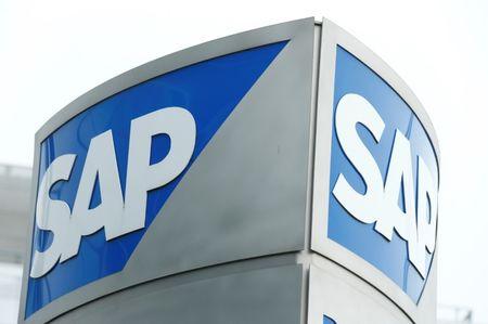 BÖRSEN-TICKER-SAP mit größtem Kursrutsch seit Crash vom März