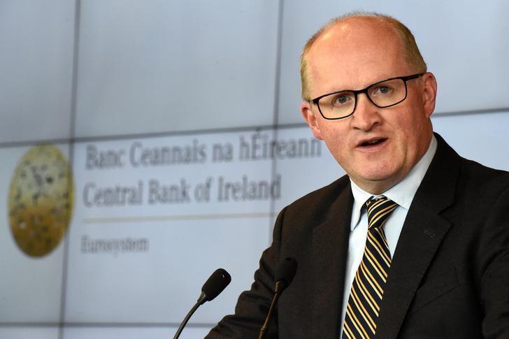 Chứng khoán châu Âu giảm; Philip Lane thận trọng về đà phục hồi Theo  Investing.com
