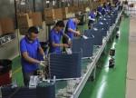 Brasil aumentó su producción industrial un 4,5 % en el primer cuatrimestre