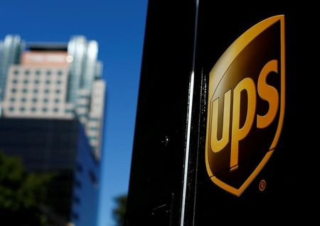 UPS compra participação em empresa de autônomos