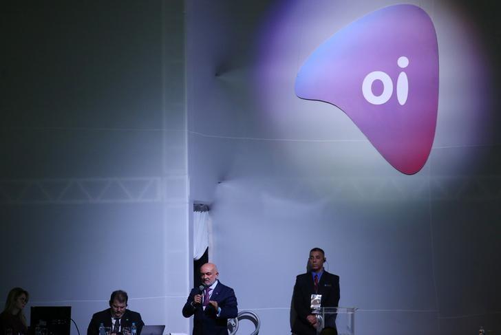 © Reuters.  Anatel aprova aumento de capital da Oi para R$ 38 bilhões