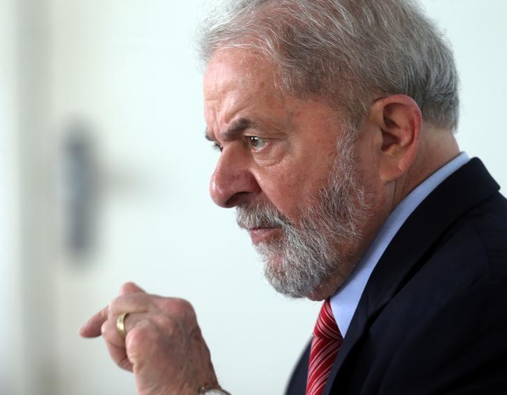 Lula e FHC se reúnem em almoço promovido por ex-ministro Nelson Jobim