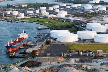 Oil Inventories Jumped 5.7 Million Barrels Last Week: EIA