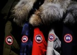 Canada Goose Loses Flight on Earnings Warning