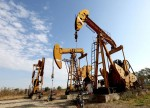 Oil Prices Slip As Markets Focus On Rising U.S. Stockpiles, OPEC