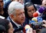 López Obrador desestima rebaja de proyección de crecimiento de México de la OCDE