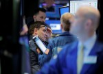 Stocks - U.S. Futures Bounce on U.S.-China Trade Developments, Earnings in Focus