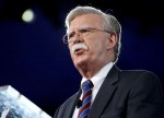 NewsBreak: Trump Fires National Security Advisor Bolton