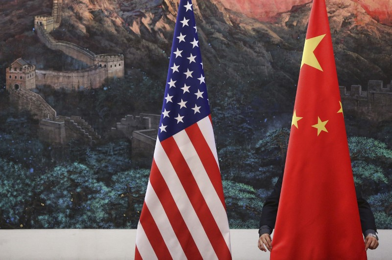 How China Won Trump's Trade War and Got Americans to Foot the Bill