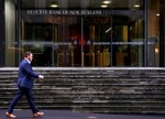 New Zealand central bank changes day, time of rate announcements