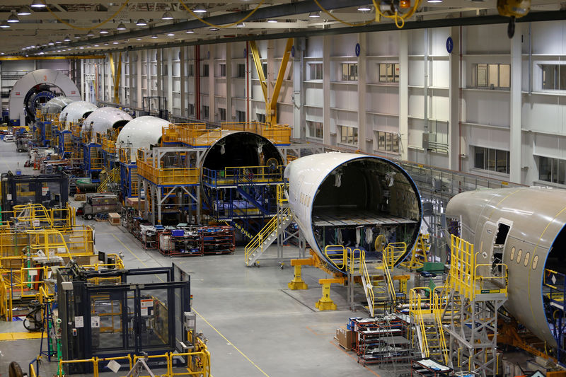 Boeing Earnings Miss, Revenue Beats In Q3 By Investing.com