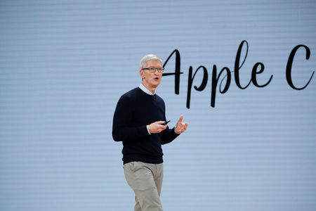 美股早知道:纳指涨超1%,苹果发布会后股价回落