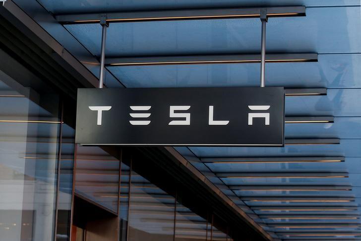 © Reuters.  Reacciones: Qué puede pasar con Tesla tras la investigación de la SEC