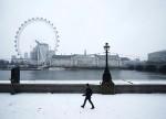 İngiliz Hizmetler PMI Mart Ayında Oldukça Yavaşladı