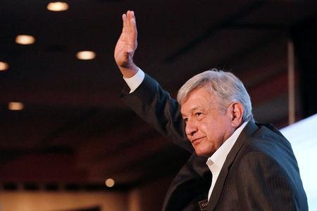 López Obrador compite por tercera ocasión por la presidencia del país