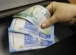 Евро и доллар упали до минимумов за семь месяцев