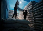 India's sugar stockpile to double on record output -trade body