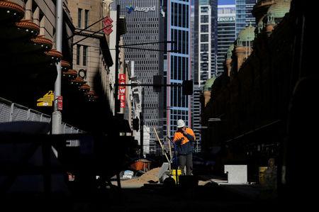 استراليا: بيانات التوظيف تدعم ارتفاع الدولار الاسترالي