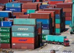 French trade deficit widened in June, at highest level in over a year