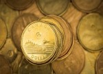 CANADA FX DEBT-C$ steadies near 3-week low as greenback rally pauses