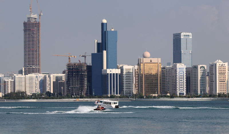 © Reuters.  Abu Dhabi, Qatar among top five global real estate investors: report