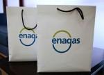 Enagás, Snam y Fluxys firman acuerdo de compra de distribuidora de gas griega