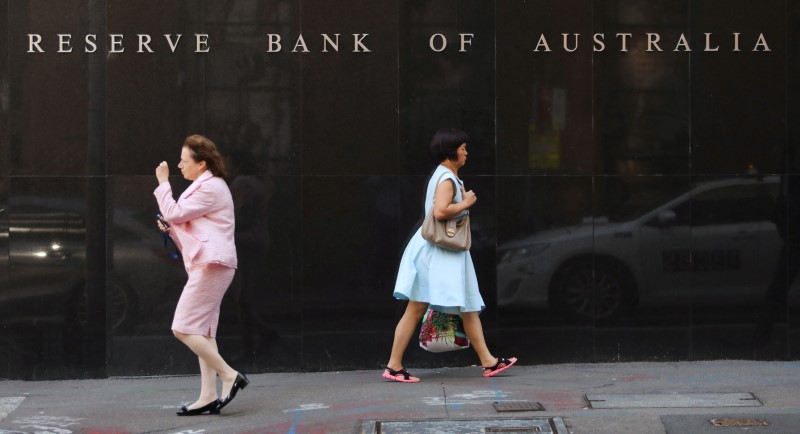 RBA Deficit Dilemma, Hong Kong Pain, Korea Rate Guide: Eco Day By Bloo