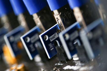 Kriptolar Düşüyor, Madencilik Firması 2 milyar$ Değerinde IPO Yaratmanın Peşinde