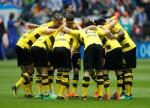AKTIE IM FOKUS: Anleger von Borussia Dortmund atmen auf