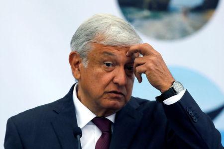 Presidente México reitera quiere buenas relaciones con EEUU tras críticas de Trump sobre migración