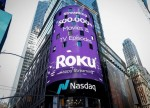 StockBeat: Roku Shares Clobbered as Analyst Says Sell