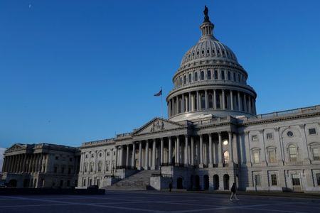U.S. House passes bills that would re-open Agriculture, Transportation agencies