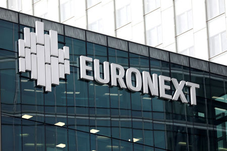 Euronext halts trading on all products due to tech glitch