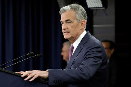 Wall Street chìm trong sắc đỏ khi chủ tịch Fed Powell cảnh báo tương lai kinh tế