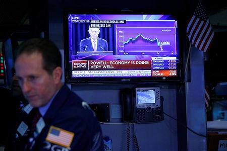 """英为财情市场速递:FOMC会议纪要来袭,避险情绪""""随风潜入夜"""""""