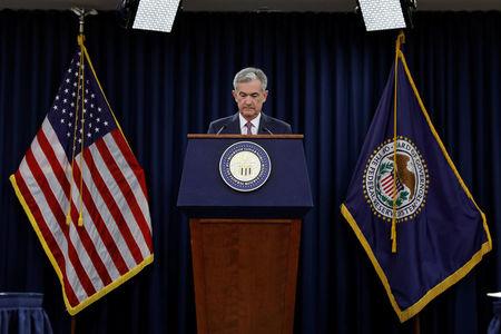 Actas de la Fed revelan discusiones sobre cuándo terminar recortes de tasas