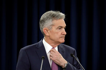 Powell Downplays Risk of Runaway Inflation Post-Pandemic