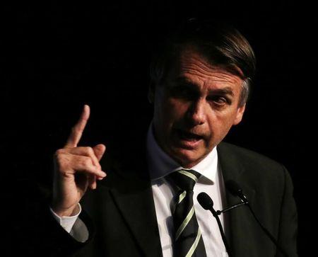 Bolsonaro sai de cirurgia; quadro é grave, mas estável