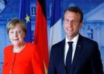 Merkel und Macron entdecken den Westbalkan - notgedrungen
