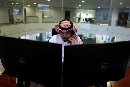 Arábia Saudita - Ações fecharam o pregão em queda e o Índice Tadawul All Share recuou 1,58%